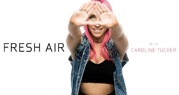 Fresh Air Web Banner