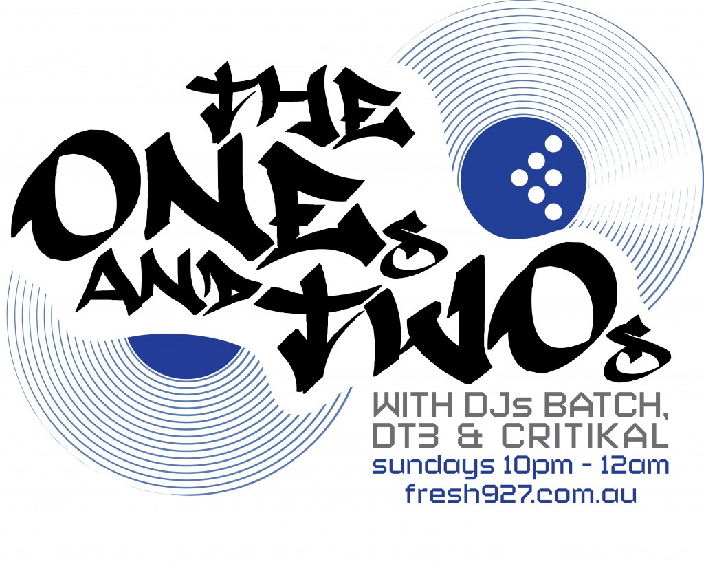 The Ones and Twos - Fresh 92.7