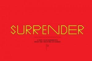 Surrenderedit