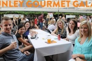 Gourmet gala