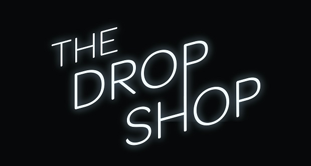 Drop Shop Button