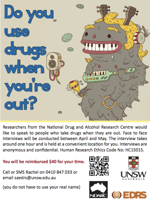 UNSW Poster