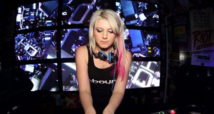 DJ Dione Dione Energy Overload
