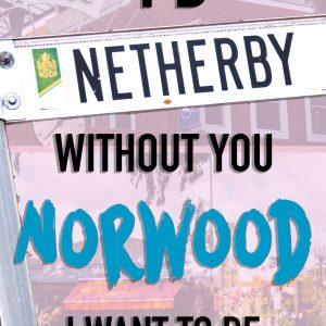 NETHERBY NORWOOD 2