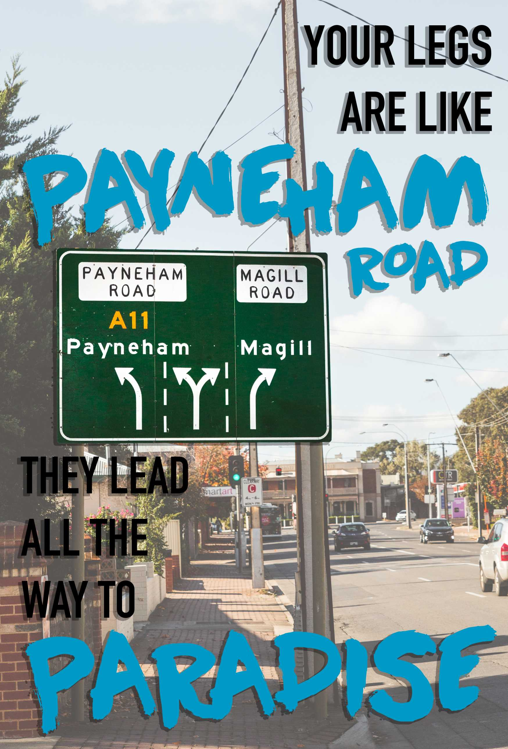 PAYNEHAM ROAD