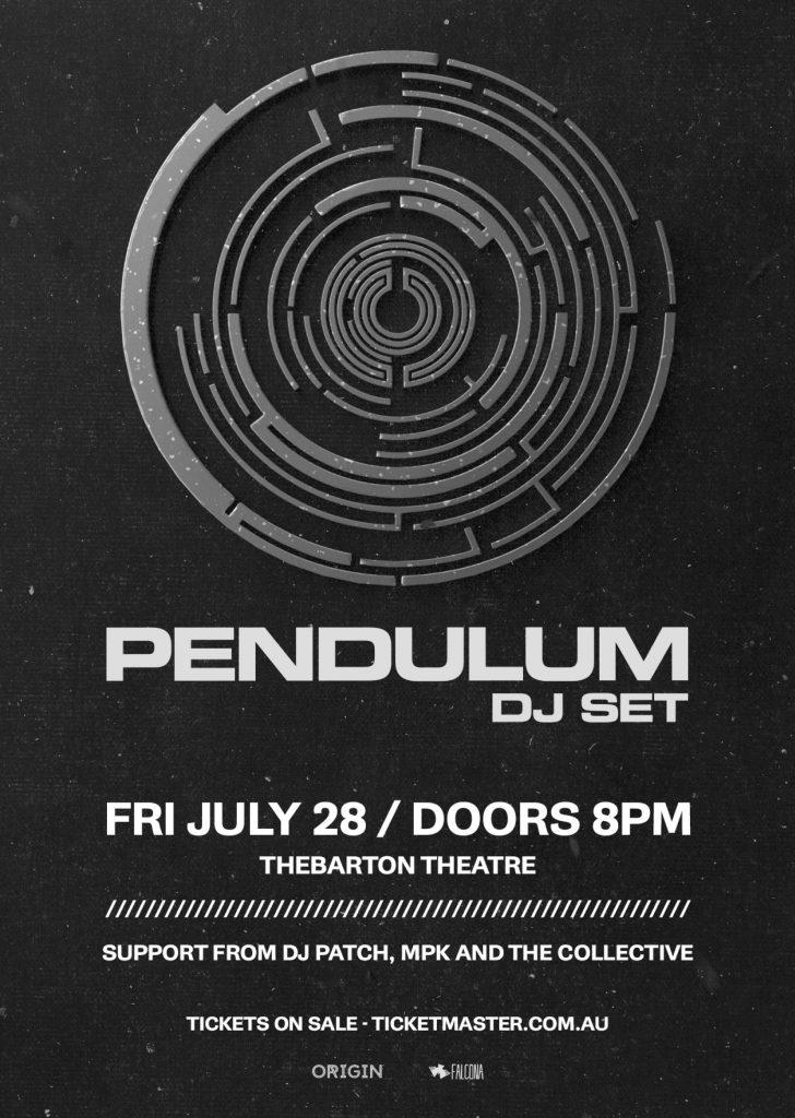Pendulum-A3