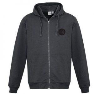 Charcoal Jacket_Black