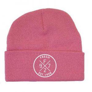 Pink_Fresh Circle logo cross