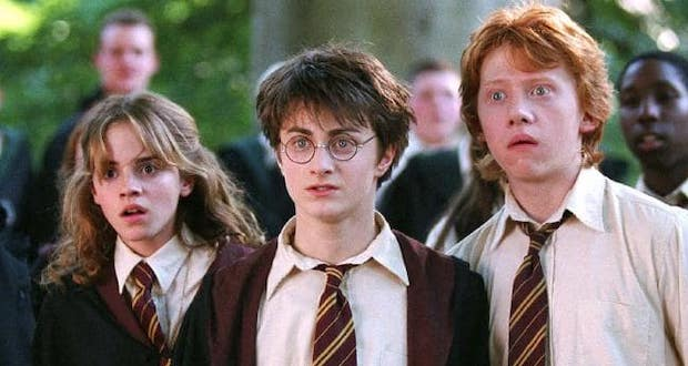 Can You Rewatch All 10 Harry Potter Movies In 2 Days Fresh 92 7